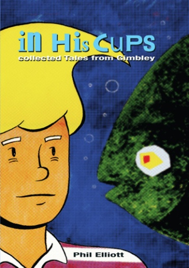 In His Cups - Collected Tales of Gimbley