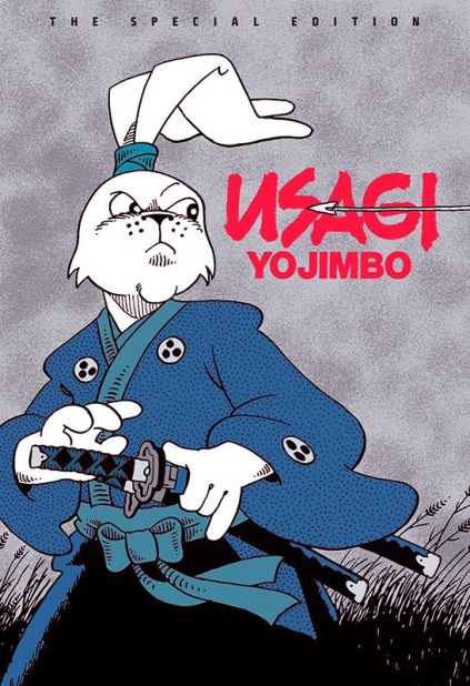 Usagu Yojimbo The Special Edition Stan Sakai